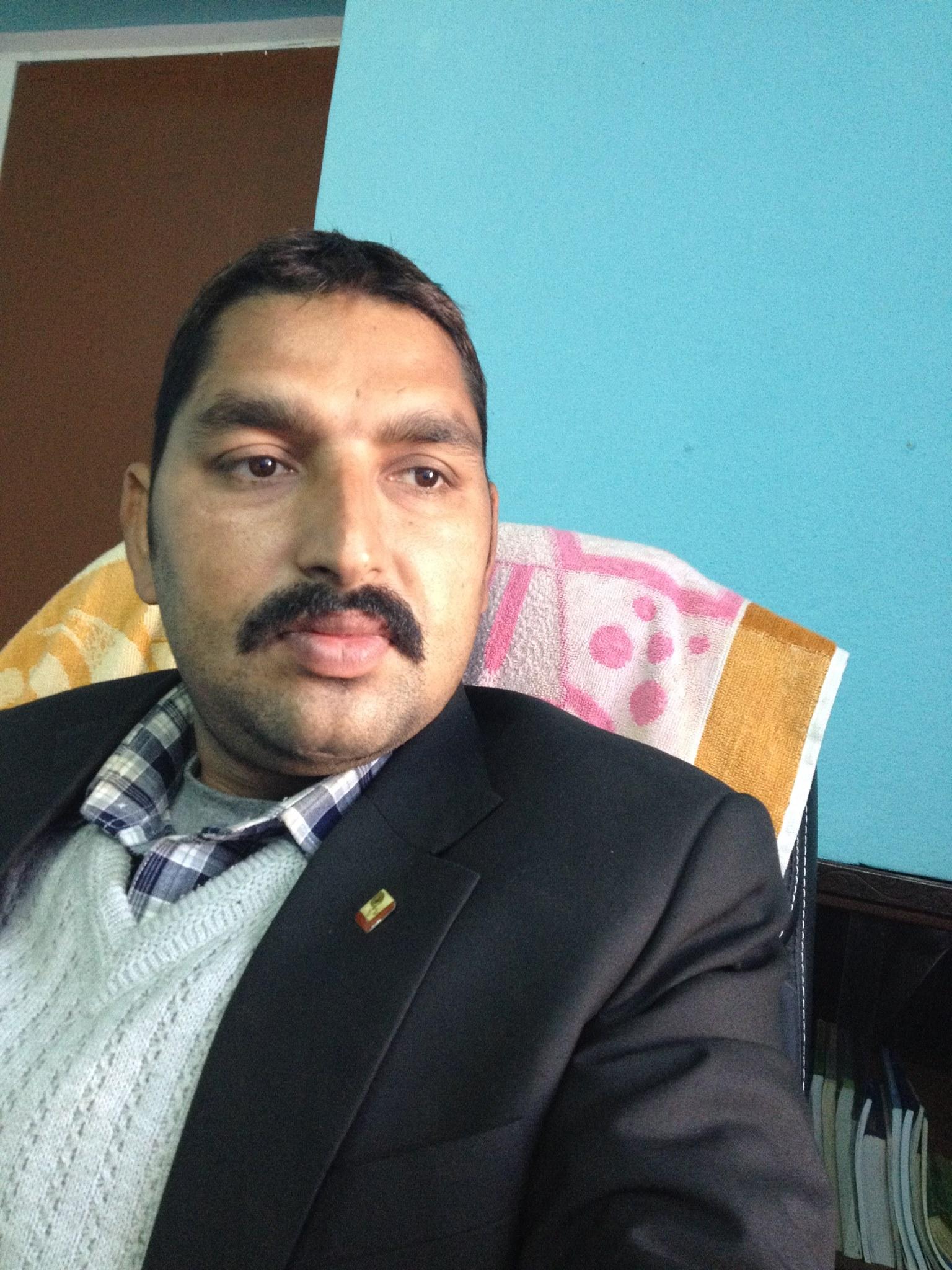 Ram Hari Nepal